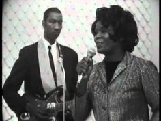 """Rare footage from 1967 of Little Walter, together with """"the hound"""" and the one and only Koko Taylor.  From the DVD The American Folk Blues Festival vol 3.  Go and get all three DVDs!"""