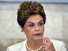 A intenção da presidente Dilma Rousseff de levar ao mundo os acontecimentos recentes na política brasileira como um golpe contra a democracia está definitivamente caindo por terra.  Claro exemplo é a ...