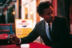 Jean-Marie Perier - Photographe - Chuck Berry