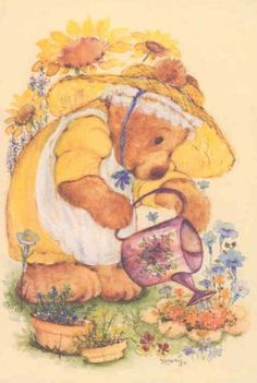 Mary Hamilton Ilustradora