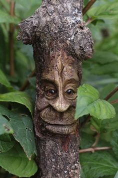 OOAK Fae woodland  dryad faerie sculpture art doll by Feythcrafts