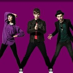 """Foster the People + A-Trak + Kimbra come together to create amazing music on new song """"Warrior"""""""
