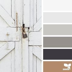 today's inspiration image for { a door tones } is by @suertj ... thank you, Sue, for another incredible #SeedsColor image share!
