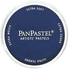 PanPastel Ultra Soft Artist Pastel 9ml-Phthalo Blue Shade: Amazon.it: Casa e cucina