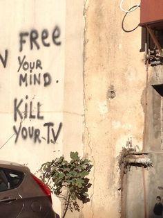 chill out.. :) #citytoks #streetart