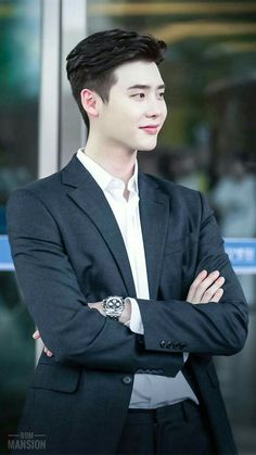 Lee jong suk ❤❤ while you were sleeping drama ^^ Lee Joon, Lee Dong Wook, Lee Jong Suk Cute, Lee Jung Suk, Yoonmin, Lee Jong Suk Wallpaper, Up10tion Wooshin, Kang Chul, Han Hyo Joo
