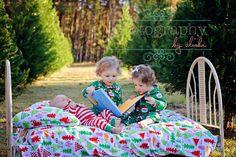Childrens Christmas Photos www.photographybyalishabrown.com