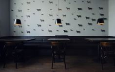 Beef on Interior Design Served