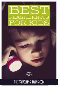 Best Flashlights For Kids – The Travelling Twins Mini Flashlights, Sing Along Songs, Travel General, Interactive Learning, Emergency Lighting, Bedtime Routine, Go Camping, Travelling, Twins