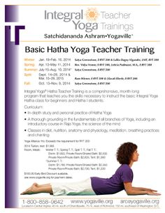 Winter is the perfect time to come to Yogaville and immerse yourselves fully in our Basic Hatha Yoga Teacher Training and yogic lifestyle - See more at: http://www.yogaville.org/products/yoga-teacher-training-basic-hatha-yoga-certification-winter-2014/#sthash.u49YUKUA.dpuf