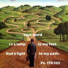 Psalms Your word is a lamp to my feet And a light to my path. Scripture Verses, Bible Verses Quotes, Bible Scriptures, God Loves Me, Jesus Loves, David Bible, Comforting Scripture, Spiritual Warfare Prayers, Bible Mapping