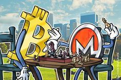 As Bitcoin attempts to go mainstream, Monero, its privacy-focused progeny, is…