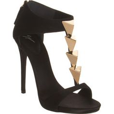 Just preordered these !! Pyramid-Studded T-Strap Sandal @Barneys New York