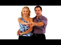 How to Do the Wrap In Wrap Out | East Coast Swing | How to Swing Dance - YouTube ***very thorough instructions***