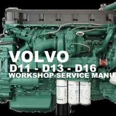 factory service repair manual free volvo penta 230 250 251 aq131 rh pinterest com Volvo Penta 275 Outdrive Volvo Penta Engine Diagram