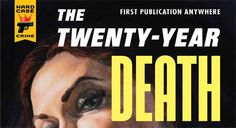 """Review: """"The Twenty-Year Death"""" by Ariel S. Winter"""