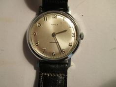 vintage mens timex watch #TIMEX #Casual