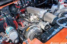 View 1101 Jeep Scrambler+GM Ram Jet 35 Engine - Photo 29274110 from 1981 Jeep Scrambler - Florida Orange Jet Motor, Jeep Scrambler, Car Engine, Jeeps, 4x4, Engineering, Jeep Stuff, Broncos, Scouts