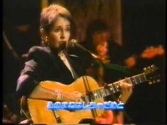 JOAN BAEZ - House Of The Rising Sun 1989