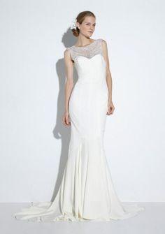 07fe59bc3ace 20 Best Nicole Miller images | Dress wedding, Alon livne wedding ...