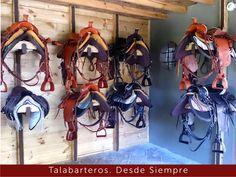 Así nos gusta ver los silleros de nuestros clientes... Talabarteria San Fermin #Colombia #Caballistas #Caballos