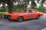 The original General Lee (from the first episode of The Dukes of Hazard) Will be up for auction soon...    Guess those Duke boys are at it again...