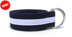 Navy & White Preppy Boys D-ring Belt by Cute Beltz. Our belts are for toddler boys and kids up to age Toddler School Uniforms, Back To School Uniform, School Uniform Fashion, School Outfits, White Boys, Navy And White, Ring Boy, Girls Belts, Preppy Boys