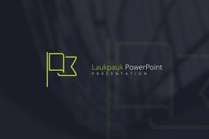 Check out Laukpauk PowerPoint Template by babud15 on Creative Market. #powerpoint #template #presentation