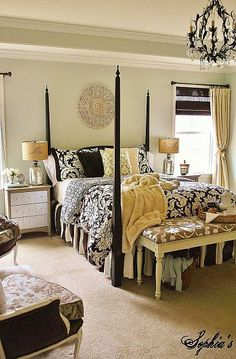 bedrooms on pinterest luxury bedding tuscan bedroom and traditional
