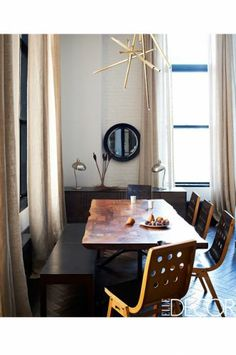 This Coldplay Musician's Home Does Masculine-Meets-Elegant Perfectly