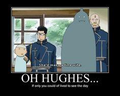Hughes!!!!!!