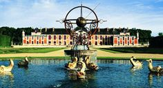 """""""Twenty Years of Passion, Château de Champ de Bataille"""". Jacques Garcia's extraordinary restoration project in Normandy."""