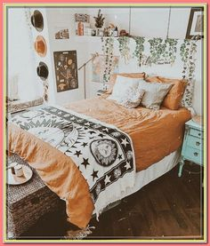 Who Else Needs to Study About Bed room Inspo Boho Concepts? Boho dorm rooms are the . - Bed House Who Else Needs to Study About Bed room Inspo Boho Concepts? Boho dorm rooms are the proper strategy to carry the […] room design design fashionable. Bohemian Bedroom Design, Bohemian Living Rooms, Bohemian Bedroom Decor, Bedroom Inspo, Bedroom Designs, Bohemian Apartment Decor, Hippy Bedroom, Cozy Bedroom Decor, Tapestry Bedroom Boho