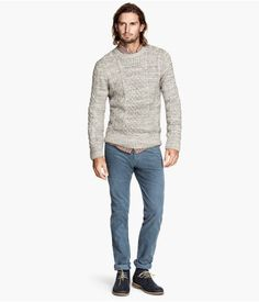 H&m, Corduroy pants and Trousers on Pinterest