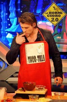 Thor Tilla