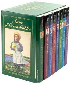 Book box sets and collections for children and teens