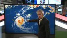 Cyclone Gita latest: 'Significant weather' heading our way from 'troublemaker to the north' 1 News, Looking Up, New Zealand, Dan, Weather, People, Painting, Painting Art, Paintings