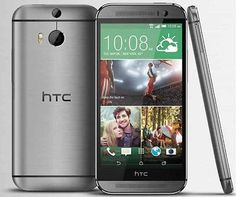 awesome HTC One M8 (Latest Model) - 32GB - Gunmetal Gray (T-Mobile) Smartphone - For Sale