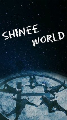 SHINee World Get the Treasure SHINee wallpaper