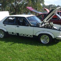 Another Holden torana 5000, great Aussie beast