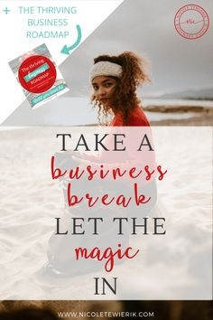 How can taking a break from your business be the most important thing you do for your growth? Business Coaching, Business Goals, Business Branding, Business Tips, Online Business, Design Your Life, Wonder Women, Online Entrepreneur, How To Run Longer