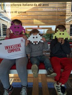 #InvasioneFapimMuseum #invasionidigitali 2015