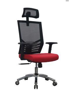 Elegant Office Stools with Backs