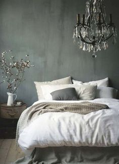 Get the look: bohemian & romantic bedroom — The Decorista