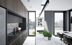 just a little loft. Insight Design Studio