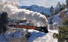 Upcoming Events | Durango & Silverton Narrow Gauge Railroad Train