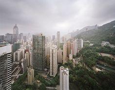 Großstädte: Chinas Landschaften aus Glas und Beton – Seite 10   Reisen   ZEIT ONLINE