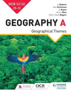 Buy OCR GCSE Geography A: Geographical Themes by Alan Parkinson, Jo Coles, Jo Payne, Simon Ross and Read this Book on Kobo's Free Apps. Discover Kobo's Vast Collection of Ebooks and Audiobooks Today - Over 4 Million Titles! Ocr Geography, Gcse Subjects, Writing Tips, Case Study, Textbook, Nonfiction, Helpful Hints, Ebooks, Teaching