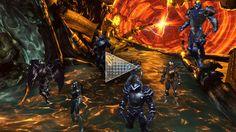 DCUO (DC Universe Online) - Latest DLC 'Origin Crisis' - Latest Quantum power x T5 Content = Nice
