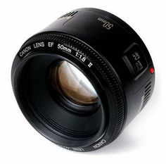 Canon 50mm f1.8 MkII lens - Western Cape, Gauteng - Cape Town, Johannesburg - Canon Lenses - Show Ad | Sweni Photographic – Cameras and Lenses